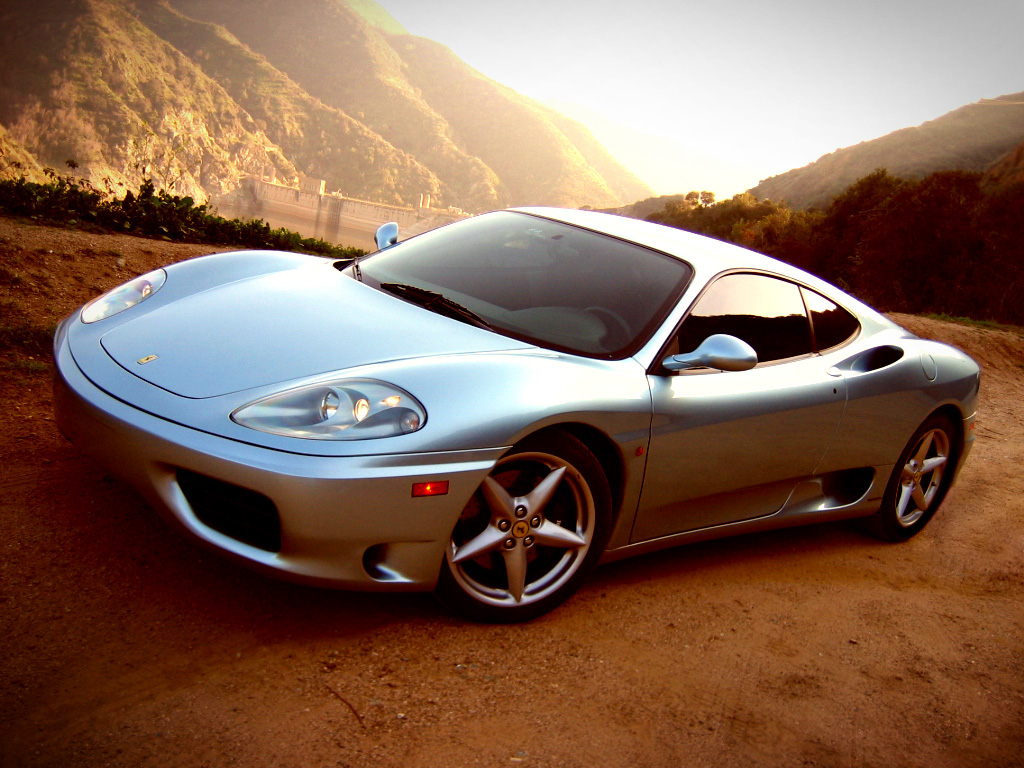 ferrari 360 modena cars prices and review automotive technology review. Black Bedroom Furniture Sets. Home Design Ideas