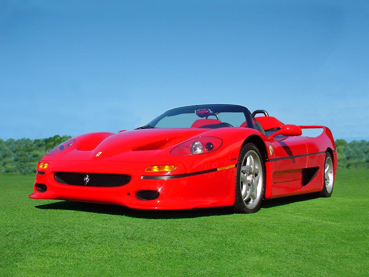 File Ferrari F50