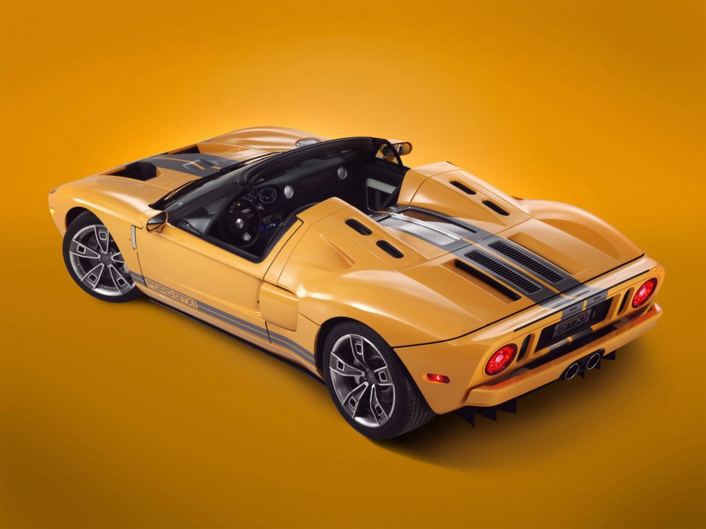 ford gt, ford gt40