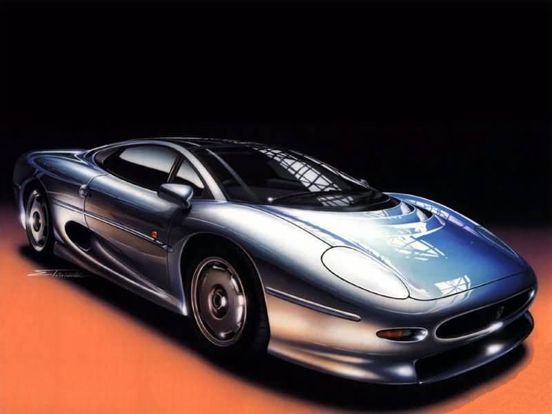 jaguar xj220, jaguar xj 220