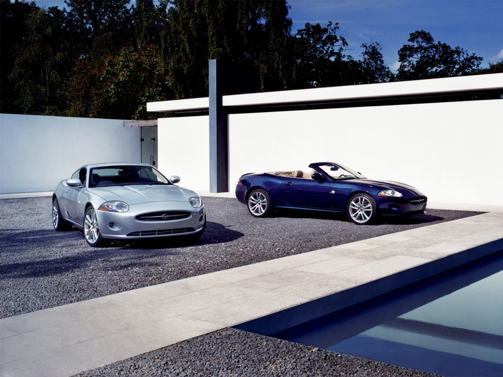 jaguar xk, jaguar xk8, jaguar xkr