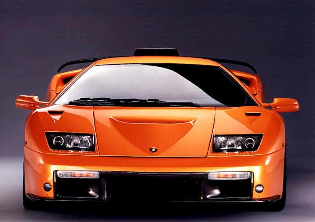 Index Of Lamborghini Diablo