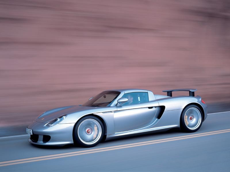 Porsche Carrera Gt Wallpaper Hd. carrera-gt wallpapers 800x600.