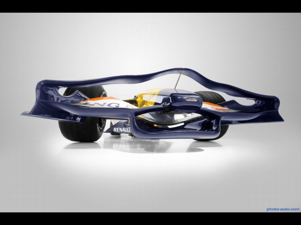 Renault f1 r28